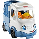 Fisher-Price Little People Songs & Sounds Camper [English]