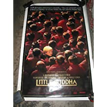 LITTLE BUDDHA / ORIGINAL U.S. ONE-SHEET MOVIE POSTER (BERNARDO BERTOLUCCI)