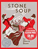 Stone Soup, Marcia Brown, 1442416653