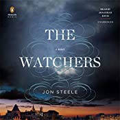 The Watchers | Jon Steele