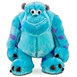 Disneys Monsters Inc. Sully 14in Plush Doll - Sully Stuffed Animal