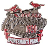 Sportsman Park 1920 Commemorative Stadium Pin