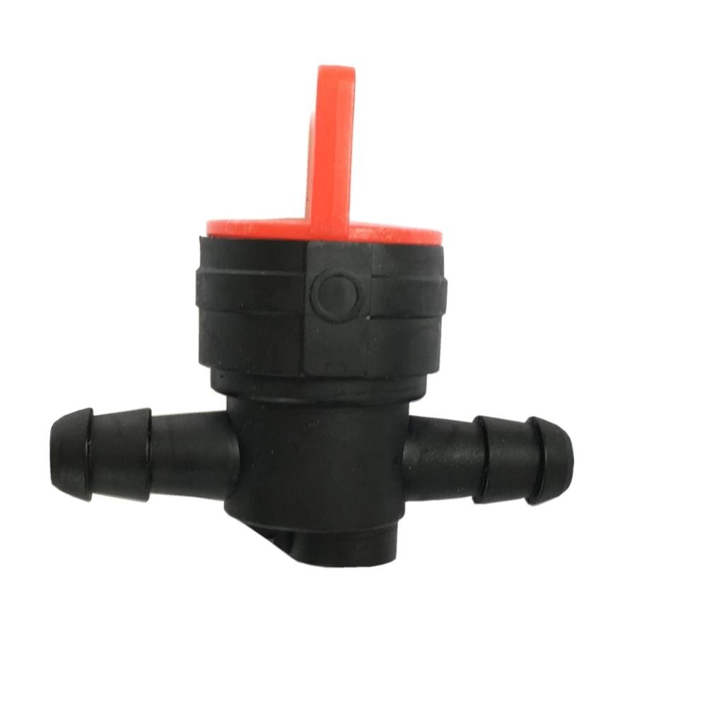1//4/inline Gas Combustible apagado v/álvula de cortar para Briggs Stratton 494768/698183