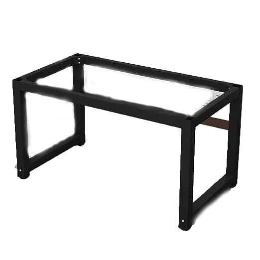 Table legs YLFF Patas de Escritorio fáciles Plancha de Trabajo ...