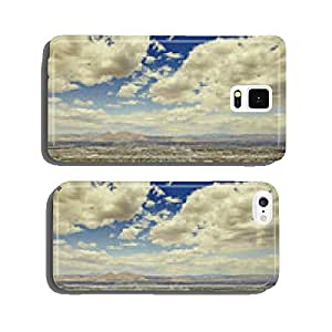 View from Stratosphere Tower cell phone cover case iPhone6