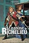 L'espion de Richelieu, tome 1 : Echec à la reine  par Merle
