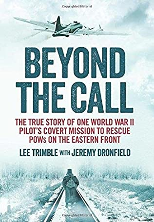 book cover of Beyond The Call