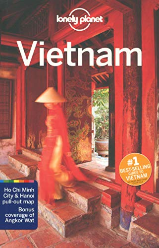 Lonely Planet Vietnam (Travel Guide) (Best Place To Find A Job In Australia)