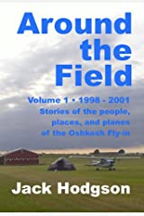 Around the Field Kindle Edition