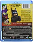 The Lego Batman Movie [Blu-Ray + DVD + Digital HD]