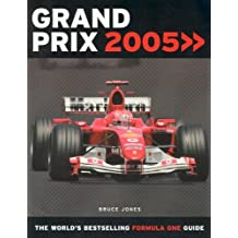 Grand Prix: The World's Bestselling Formula One Guide