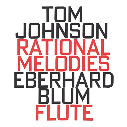 Rational Melodies (Twenty-one pieces for any instrument) [1982]: II