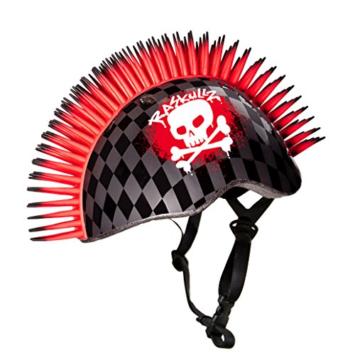 Raskullz Skull Hawk Helmet, 5+ (50-54cm)