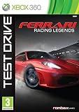 Test Drive Ferrari Racing Legends [Importación italiana]