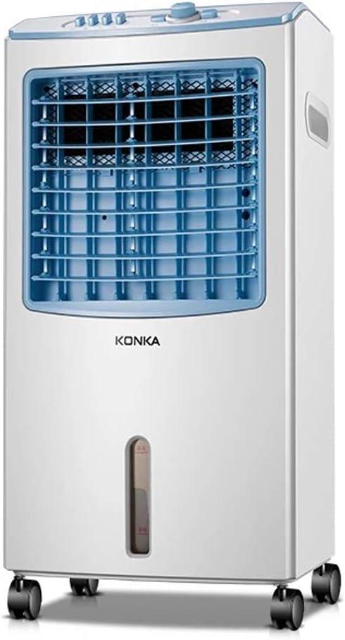 Koeler luchtkoeler airconditioning koeler kleine huisluchtkoeler enkele koude luchtkoeler woonhuis mobiele airconditioning ventilator koeler