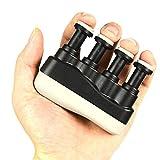 Cheap Lonker Guitar finger device finger training device piano finger training device children practice finger universal grip