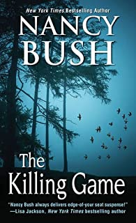Book Cover: The Killing Game