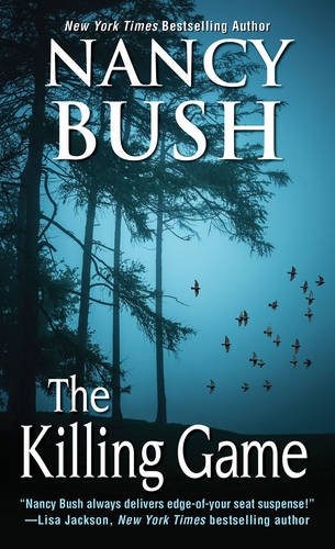 book cover of The Killing Game