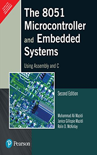 8051 microcontroller mazidi book free download by verbcorupmee issuu.