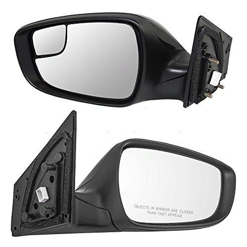 Driver Side Mirror Hyundai Elantra Coupe Hyundai Elantra Coupe