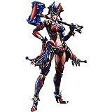 "Square Enix DC Comics Variant Play Arts - Kai - ""Harley Quinn"" Action Figure"