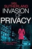 img - for Invasion of Privacy (Brody Taylor Thrillers) book / textbook / text book