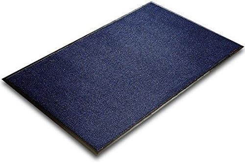 Frontline hk261-bl Luxe Tapis Dentr/ée bleu 90/cm W x 120/cm L