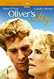 Oliver's Story Movie Poster (27 x 40 Inches - 69cm x 102cm) (1978) -(Ryan O'Neal)(Candice Bergen)(Ray Milland)(Edward Binns)(Nicola Pagett)(Charles Haid)