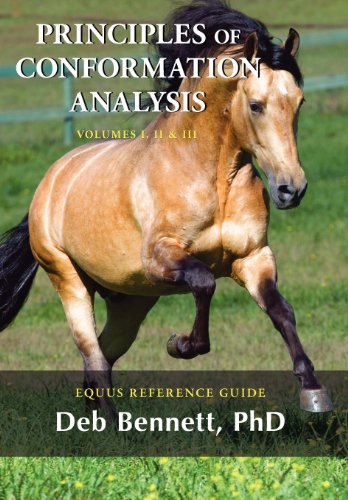 Principles of Conformation Analysis: Equus Reference Guide (Best Horseback Riding In San Diego)