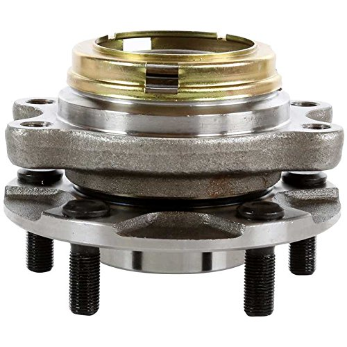 Prime Choice Auto Parts HB613312 Front Hub Bearing Assembly