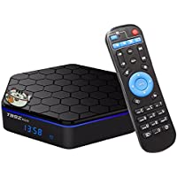 MINGHOO Strongest Media Player S912 3GB 32GB Octa Core 4K Antenna Instruction Android 7.1 Marshmallow TV Box
