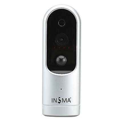 Vigilancia insam 960p HD cámara de WiFi Cámara de red de Free de cámara IP de