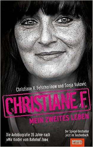CHRISTIANE F MEIN ZWEITES LEBEN EBOOK DOWNLOAD