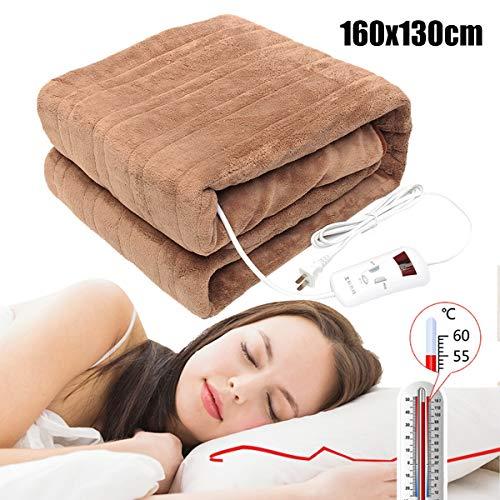 Viet-NA Electric Heaters - 160x130cm Winter Warm Electric Bl