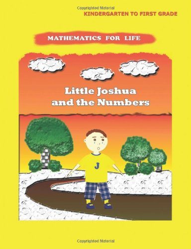 Little Joshua and The Numbers Abessan