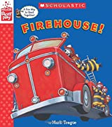 Firehouse! (A StoryPlay Book)