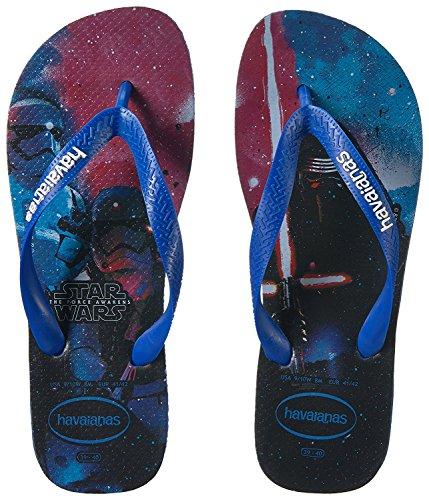Havaianas Mens Star Wars Sandal Vippan Blå Stjärna / Blå Stjärna