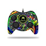 MightySkins Skin for Microsoft Xbox One Hyperkin Duke Controller - Acid | Protective, Durable, and Unique Vinyl Decal wrap Cover | Easy to Apply, Remove, and Change Styles | Made in The USA