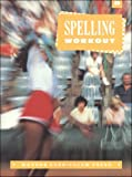 MCP Spelling Workout, Modern Curriculum Press Staff, 0813628180
