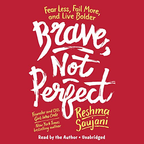 Pdf Health Brave, Not Perfect: Fear Less, Fail More, and Live Bolder