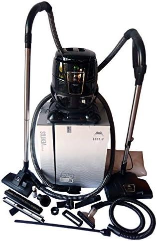 Hyla GST – Sala de aire y limpiador dispositivo Agua Aspiradora con eléctrico Cepillo de limpieza): Amazon.es: Hogar