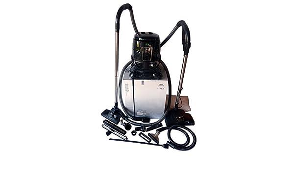 Hyla GST – Sala de aire y limpiador dispositivo Agua Aspiradora ...