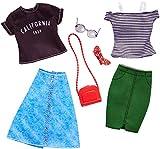 Barbie Fashions Street Wear 2-Pack