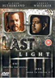 Last Light [Import anglais]