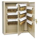 Key Cabinet, Wall Mount, 240 Keys