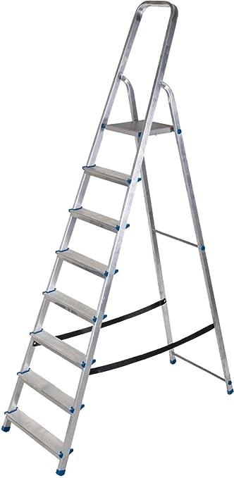 Niveles de pie escalera 160 cm: Amazon.es: Bricolaje y herramientas