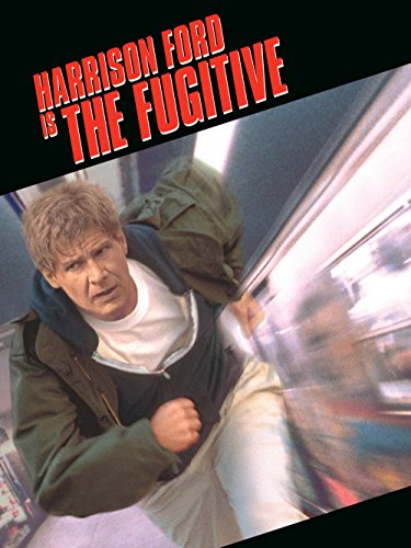 The Fugitive (1993) by
