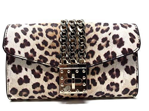 Leopardo Guess Leopardo Lg729971 Bandolera Lg729971 Bandolera Guess Lg729971 Guess Leopardo Bandolera ZvHxx7q