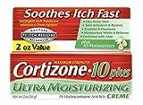 CORTIZONE-10 PLUS CREME 2 OZ