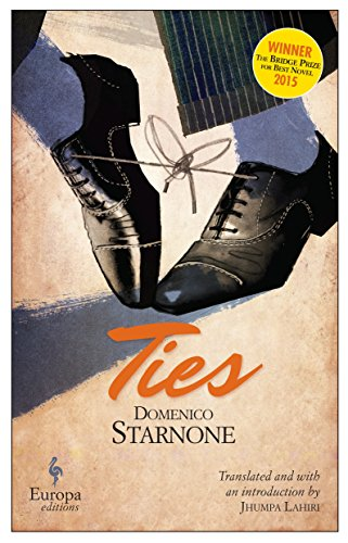 Ties by [Starnone, Domenico]